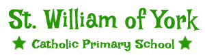 St William of York RC Primary School